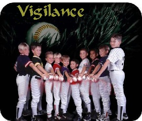 Children looking to the world for heroes see the future of Vigilance