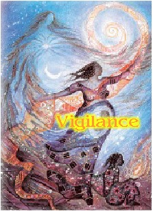 Vigilance is America's child