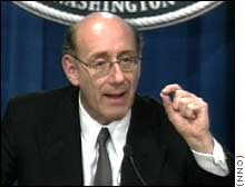 "Kenneth Feinberg appointed ""special master"" in charge of the Victim's Compensation Fund"