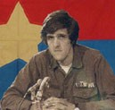 Kerry met with the North Vietnamese