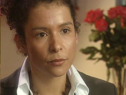 Mariane Pearl wife of Daniel Pearl refused  compensation